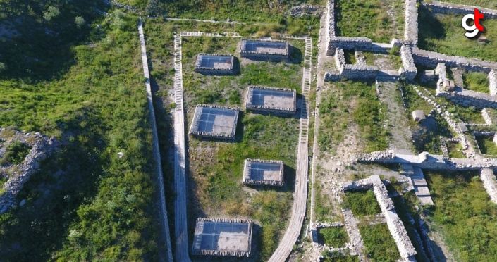Keçiören'e yeni parklar inşa ediliyor