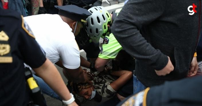 Minneapolis polisi 2012'den bu yana 428 kişiye ensesine bastırarak müdahale etmiş