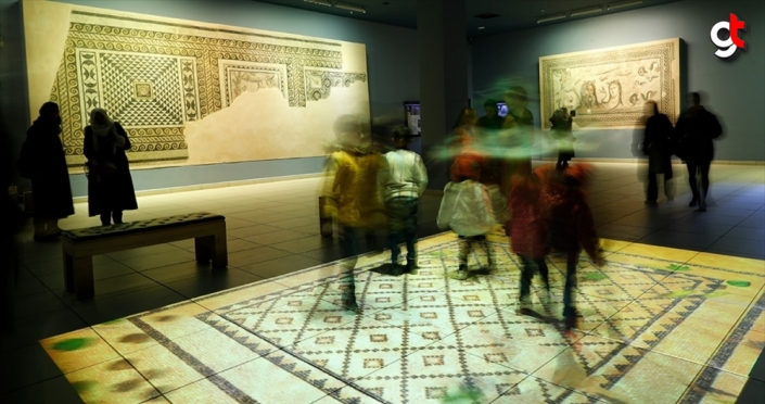 MüzeKartlı sayısı 9 milyona yaklaştı