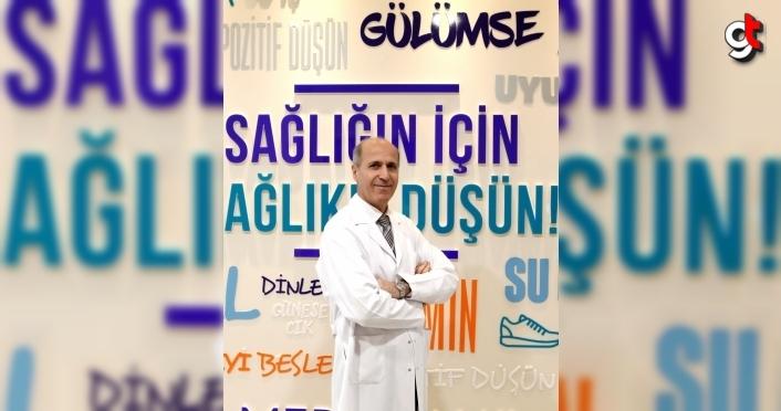 Prof. Dr. Ali Şengül: