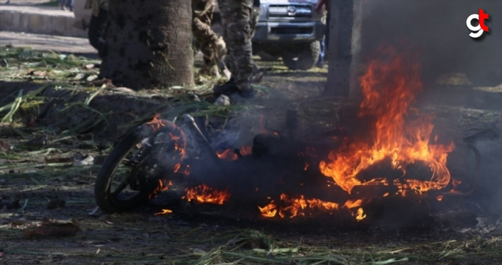 Rasulayn'da terör saldırısı: 1 ölü