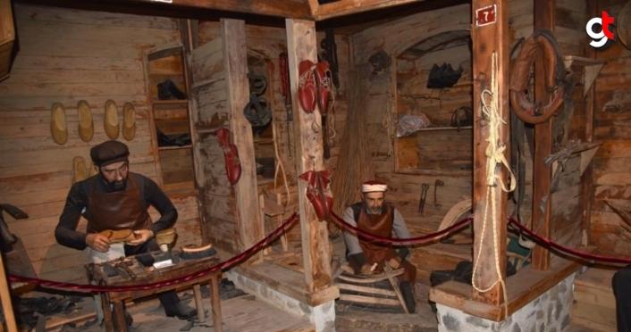 Samsun Kent Müzesi sanal ortamda ziyaret edilebilecek