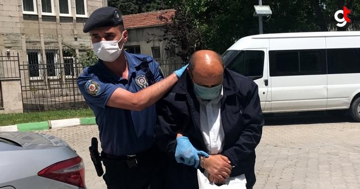 Samsun'da uyuşturucu operasyonunda 5'i aynı aileden 9 kişi gözaltına alındı