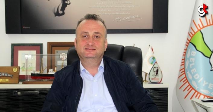 Sinop'ta çekek yeri meydan olarak düzenlenecek