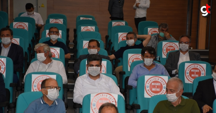 Trabzonspor Divan Kurulu ve sivil toplum örgütlerinden hakem eleştirileri