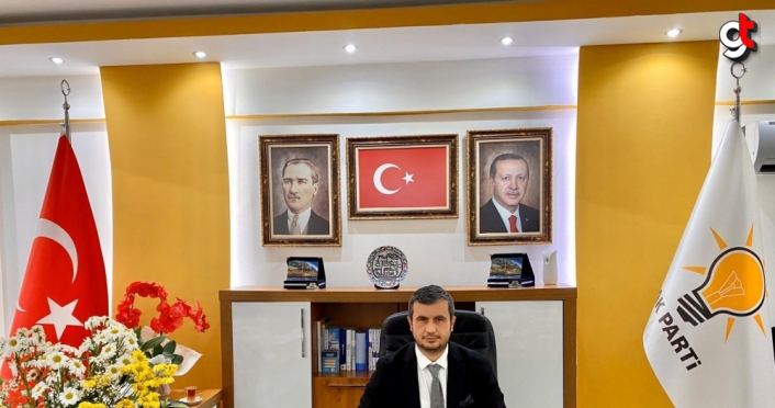 Türk Kızılay'ın kuruluşunun 152'nci yıl dönümü