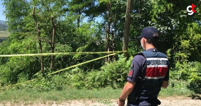 Zonguldak'ta tartıştığı kardeşini ve yeğenini silahla öldürdüğü iddia edilen şüpheli tutuklandı