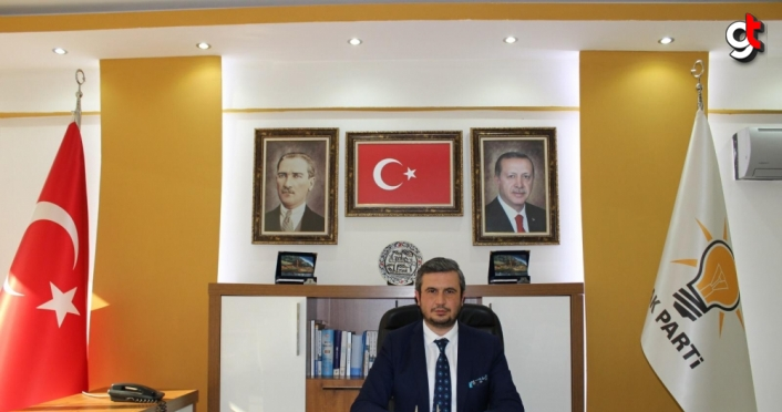 AK Parti'li Uzun'dan AK Parti'nin sağlık yatırımlarına ilişkin açıklama