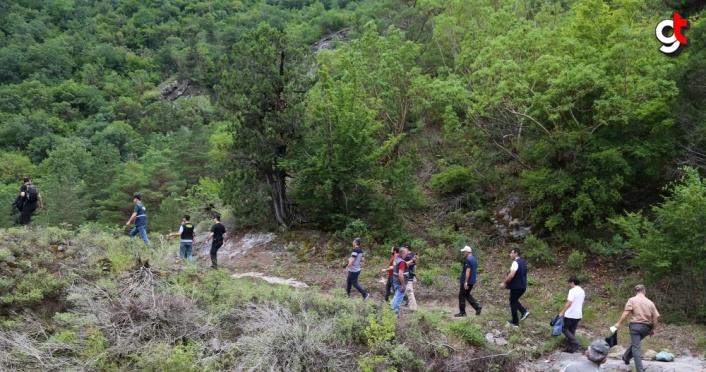 Artvin'de 52 kilometrelik ekoturizm parkuru