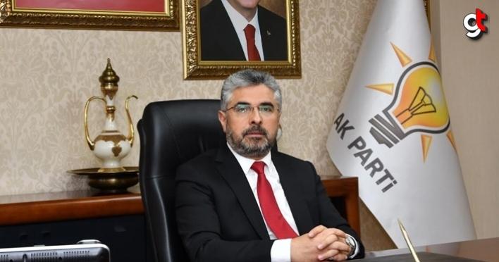 Başkan Ersan Aksu'nun kurban bayramı mesajı
