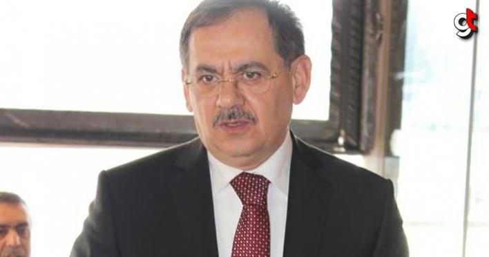 Başkan Mustafa Demir'den kurban bayramı kutlama mesajı