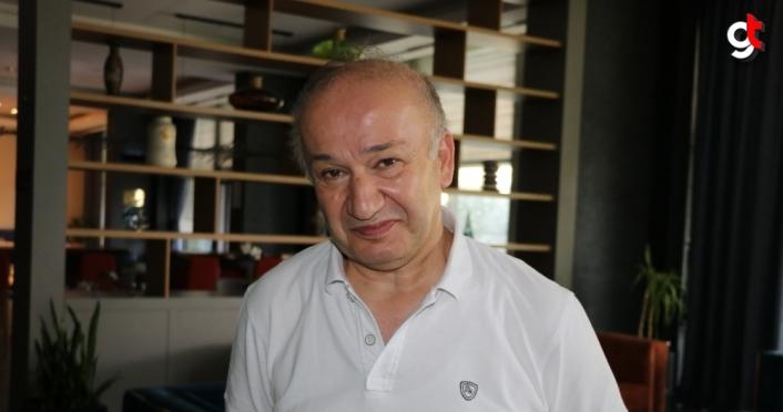 Boluspor Başkanı Çarıkcı: