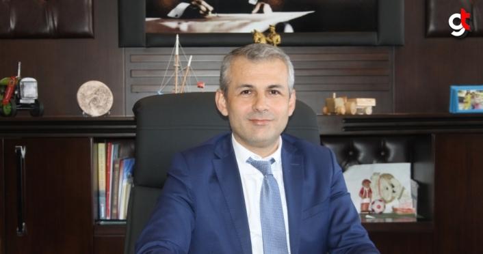Çarşamba Tarım ve Orman Müdürü Akman'dan DİTAP açıklaması