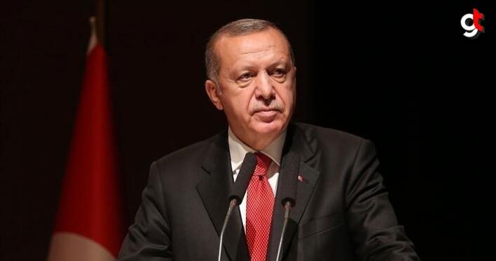 Cumhurbaşkanı Erdoğan; 'Yerli ve yenilenebilir enerji, cari açığımızın kapanmasına fayda sağlıyor'