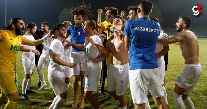 Futbol: TFF 3. Lig play-off
