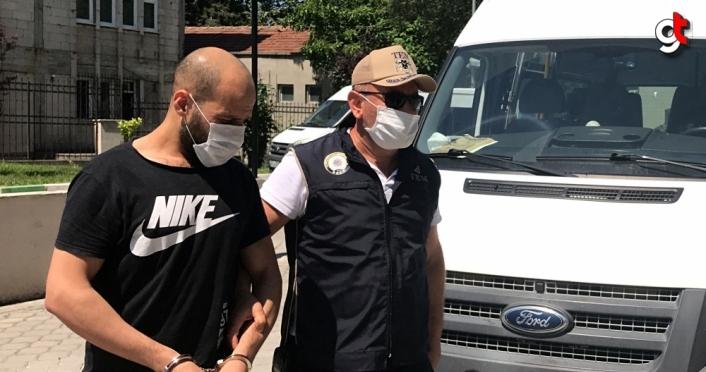 GÜNCELLEME - Samsun'daki DEAŞ operasyonunda 5 kişi daha sınır dışı edilecek  ADLİ SÜREÇ EKLENDİ