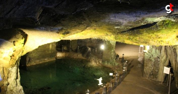 Herkül'ün mağaraları kapılarını yeniden ziyaretçilere açtı