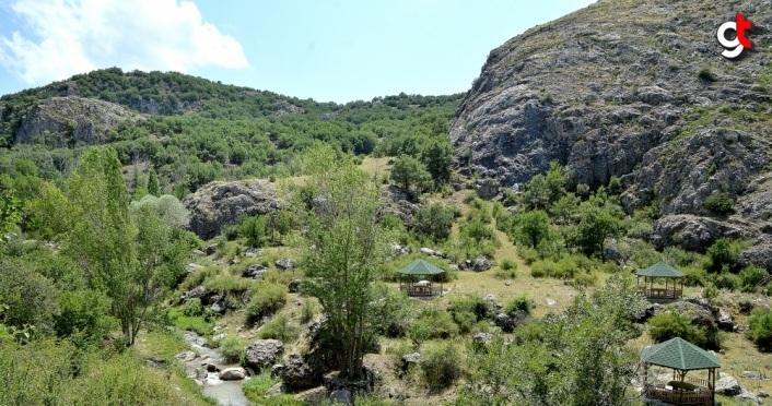 Hititler'in başkenti Hattuşa'nın binlerce yıllık kalıntıları