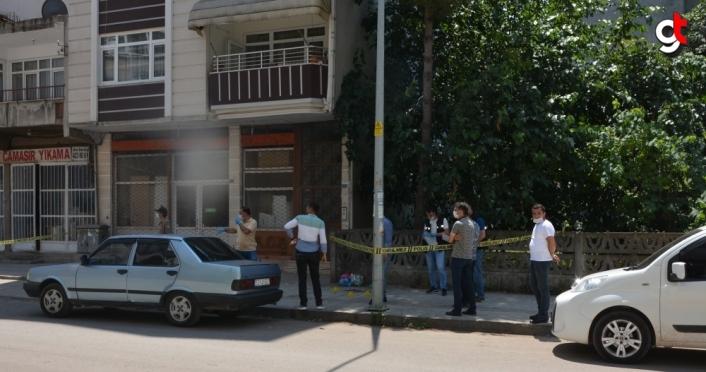 Ordu'da kadın cinayeti: 1 ölü, 1 yaralı
