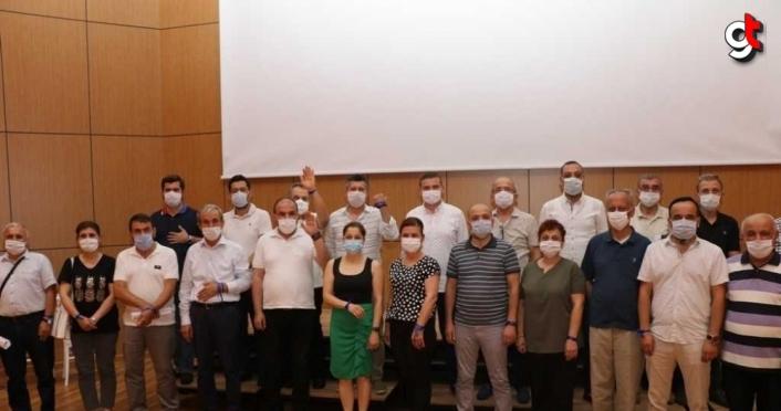 Safranbolu Belediye meclisinden çocuk istismarına tepki