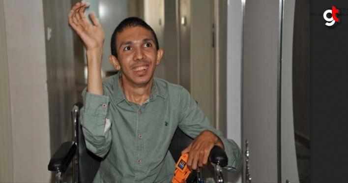 Samsun Büyükşehir Belediyesi'nden hasta ve engelli vatandaşa yardım eli