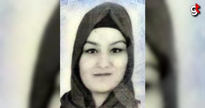 Samsun'da otomobilde tartıştığı eşini öldüren zanlı teslim oldu