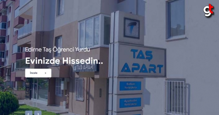 Trakya Üniversitesi Öğrenci Yurdu ile İlgili Her Şey