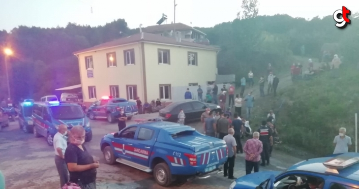Zonguldak'ta av tüfeğiyle vurulan kişi öldü