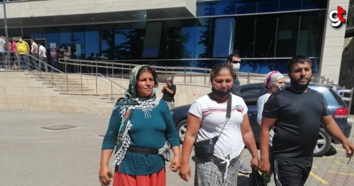 Zonguldak'ta kaybolan kız arkadaşını öldürdüğü öne sürülen sanığın yargılanmasına devam edildi