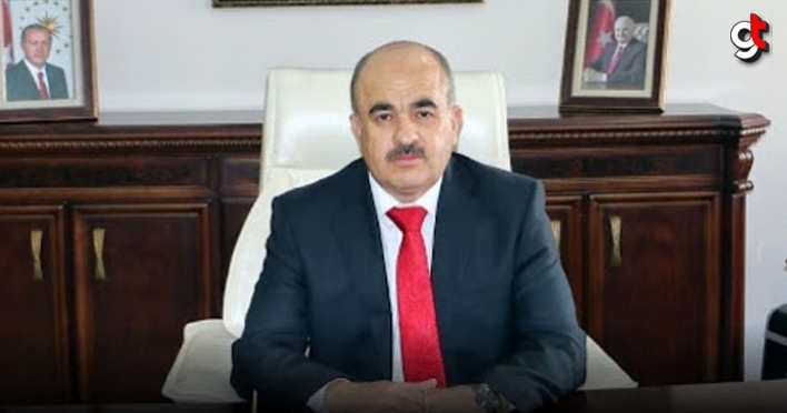 Zülkif Dağlı, Kurban Bayramı kutlama mesajı yayınladı