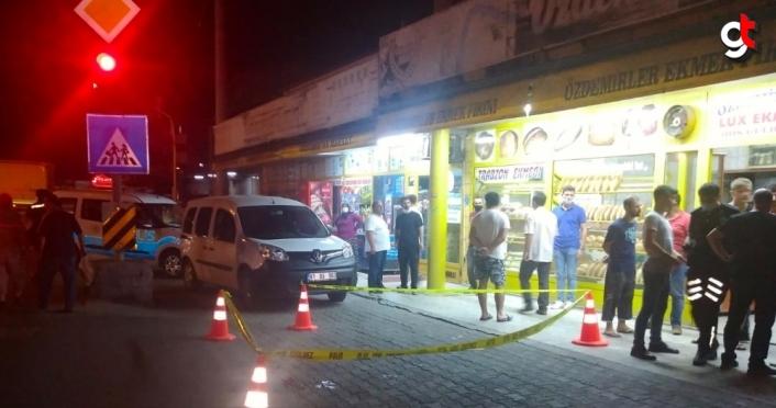 Düzce'de silahlı kavgada biri kadın iki kişi yaralandı