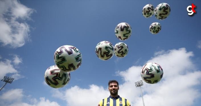 Fenerbahçe'nin yeni transferi Sinan Gümüş: