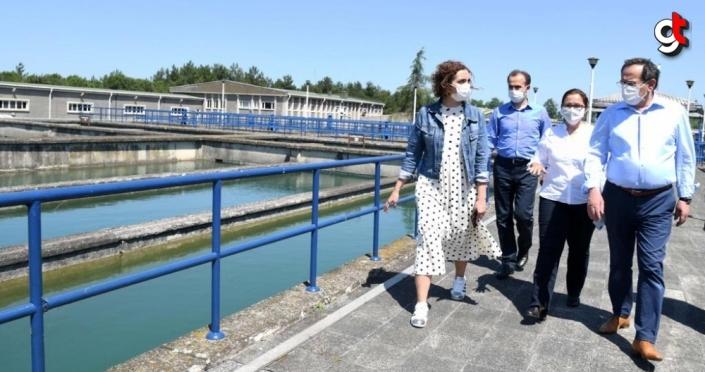 Samsun Büyükşehir Belediyesinden 180 milyon liralık yatırım