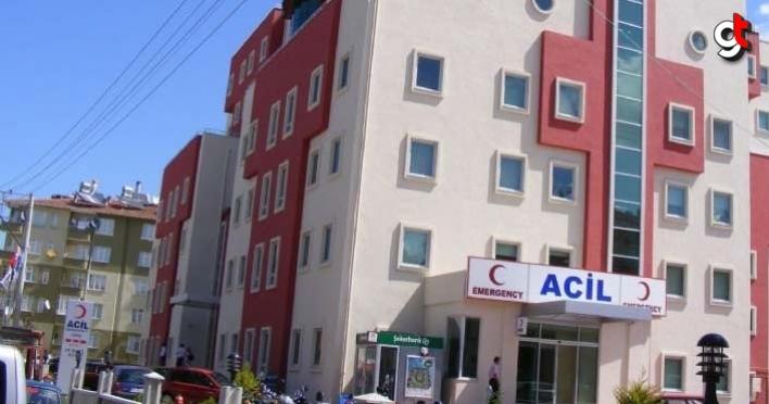 Samsun Medibafra hastanesi şikayetleri