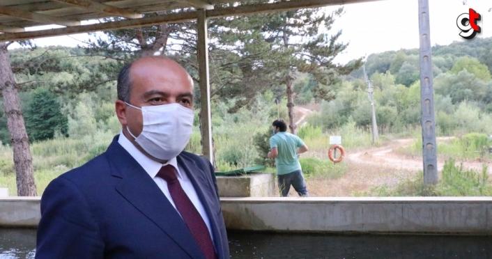 Tarım ve Orman Bakan Yardımcısı Metin'den barajlardaki doluluk oranı açıklaması: