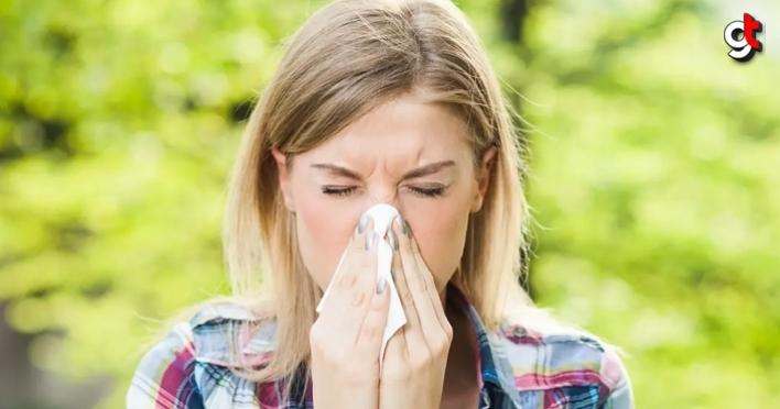 Yaz mevsiminde bahar alerjisinden korunma yolları nelerdir?