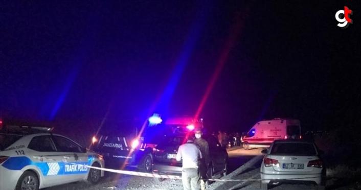 Zonguldak'ta 2 kişi silahlı sonucu yaşamını yitirdi