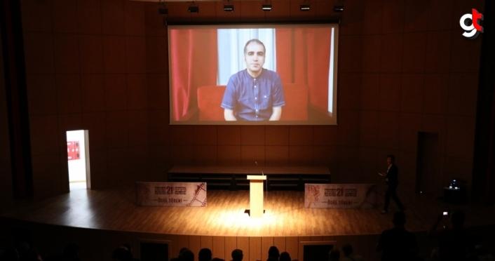 21. Uluslararası Altın Safran Belgesel Film Festivali ödül töreni