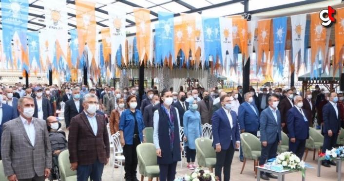 AK Parti'li Karaaslan: