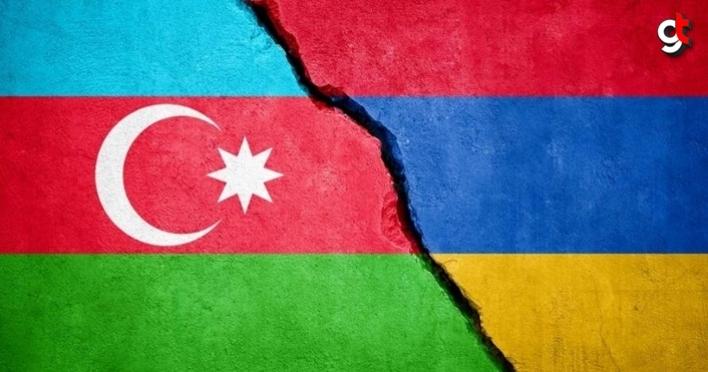 Azerbaycan savaş ilan etti
