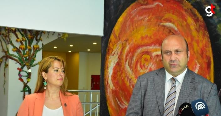 Bahçeşehir Koleji'nin yerli görüntülü konuşma platformu