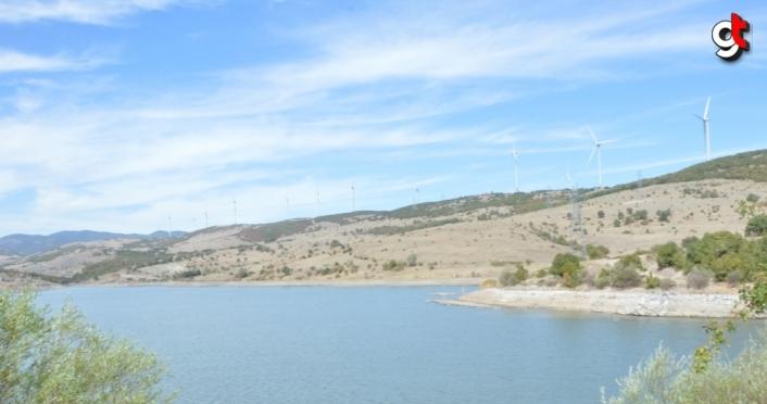 Ballıkaya Şelalesi'nin turizme kazandırılması çalışmaları