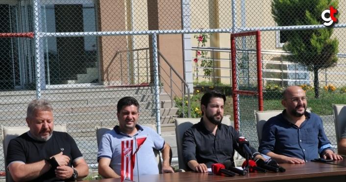 Beypiliç Boluspor kadrosunu 3 transferle güçlendirmeyi planlıyor