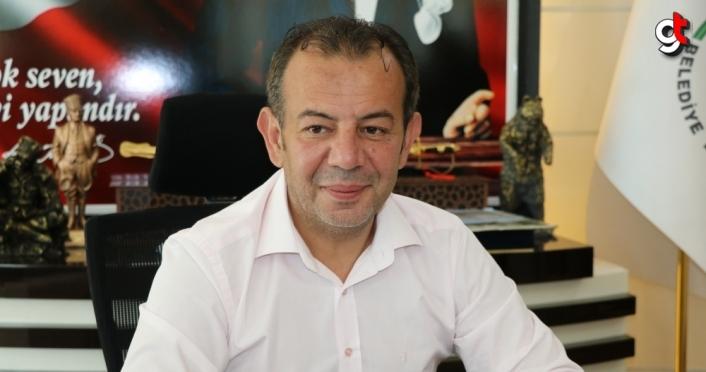 Bolu Belediye Başkanı Özcan'dan tepki çeken sözlerine ilişkin açıklama: