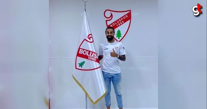 Boluspor, Felipe Trevizan Martins'i transfer etti
