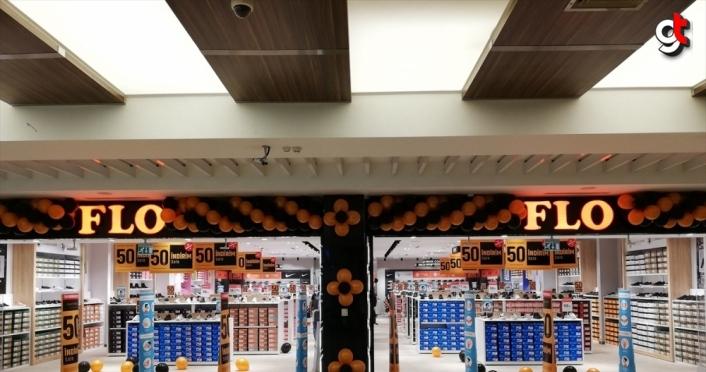 FLO, Siirt'e yeni mağaza açtı