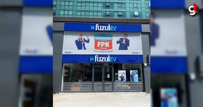 FuzulEv, Diyarbakır'da ikinci şubesini açtı