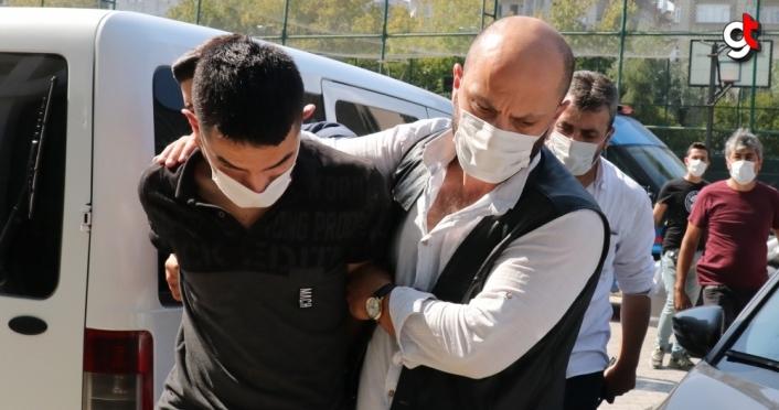 Samsun Canik belediyesi önündeki silahlı saldırıyla ilgili yakalanan faillerden biri daha tutuklandı