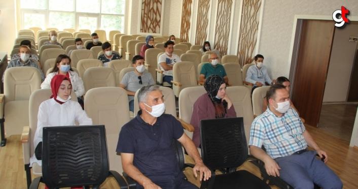 Havza'da ücretsiz YKS kursu