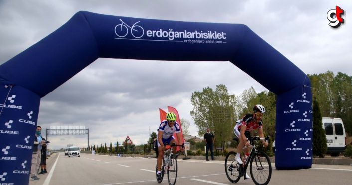 Ilgaz Gran Fondo Bisiklet Yarışları yapıldı